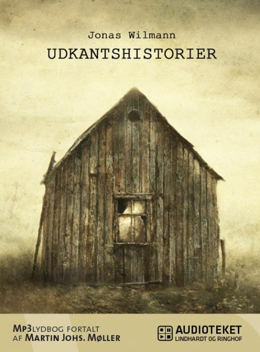 Image of   Udkantshistorier (Lydbog)