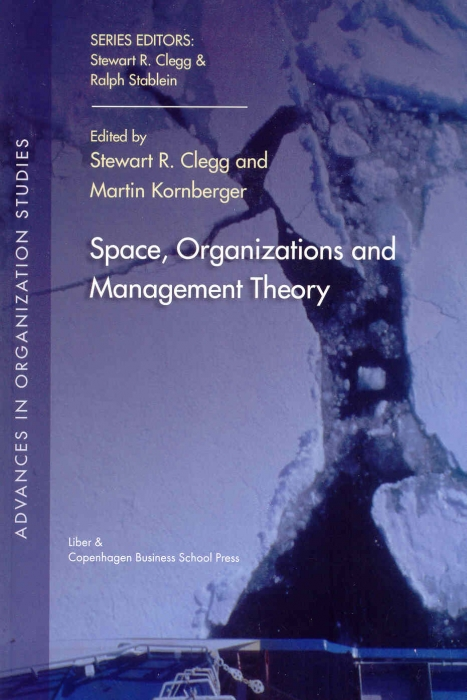 Space, Organizations and Management Theory (E-bog)