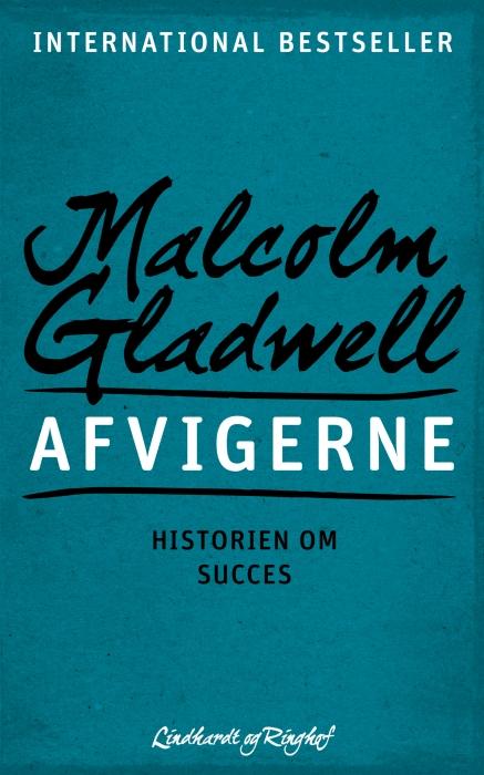 Image of   Afvigerne - Historien om succes (E-bog)