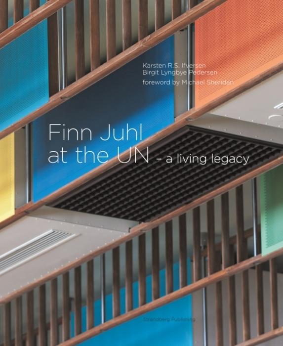 karsten r.s. ifversen – Finn juhl at the un (e-bog) på bogreolen.dk