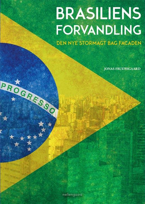 Image of   Brasiliens forvandling (E-bog)