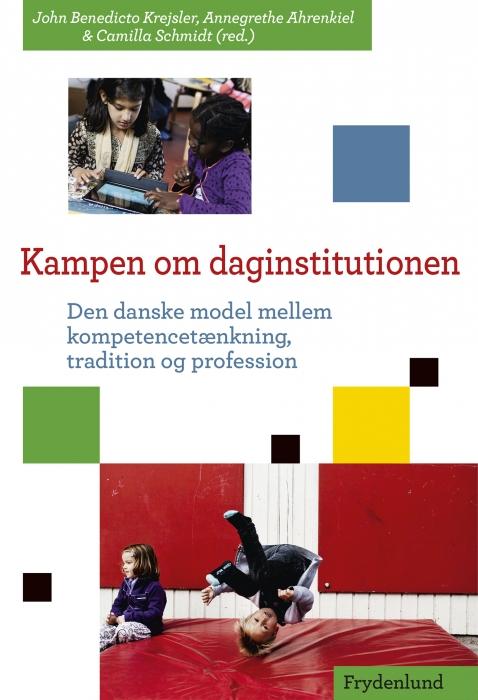 Image of Kampen om daginstitutionen (E-bog)