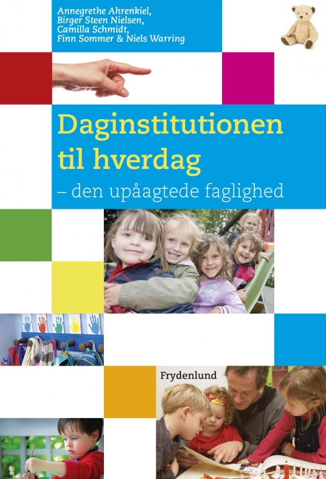 Image of   Daginstitutionen til hverdag (E-bog)