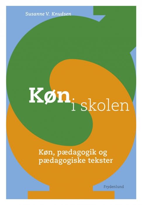 susanne v. knudsen køn i skolen (e-bog)
