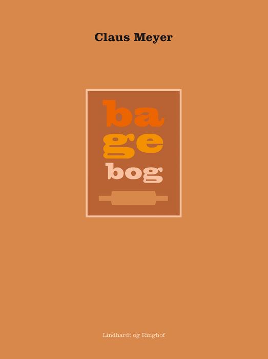 Image of   Bagebog (E-bog)