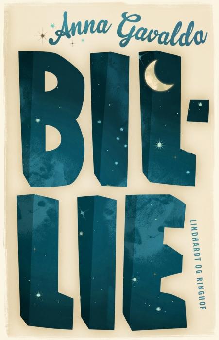 Image of Billie (E-bog)