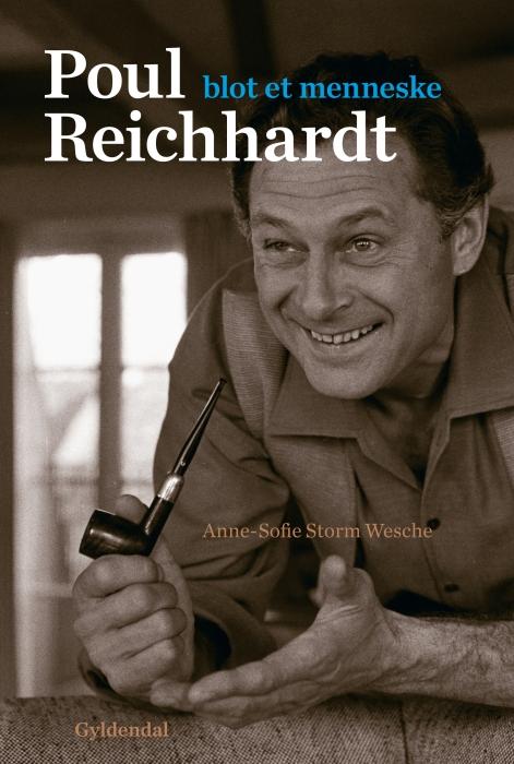 Image of Poul Reichhardt (Lydbog)