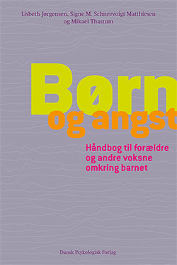 Image of   Børn og angst (E-bog)