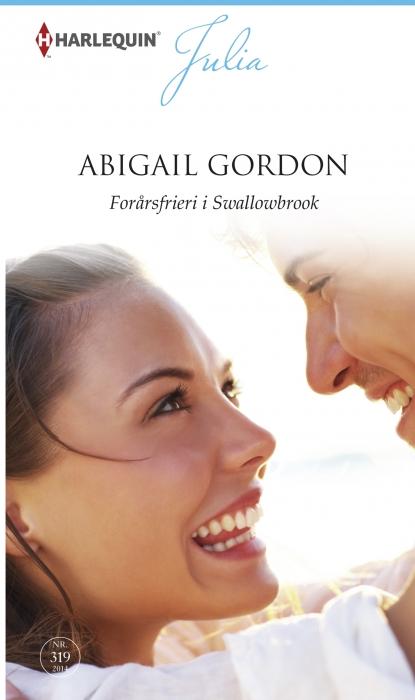 Image of Forårsfrieri i Swallowbrook (E-bog)