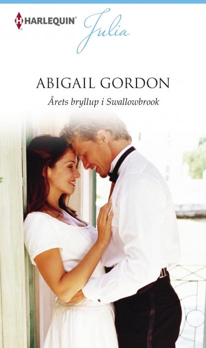 Image of Årets bryllup i Swallowbrook (E-bog)