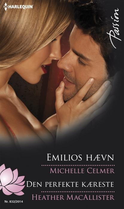 michelle celmer Emilios hævn/den perfekte kæreste (e-bog) fra bogreolen.dk