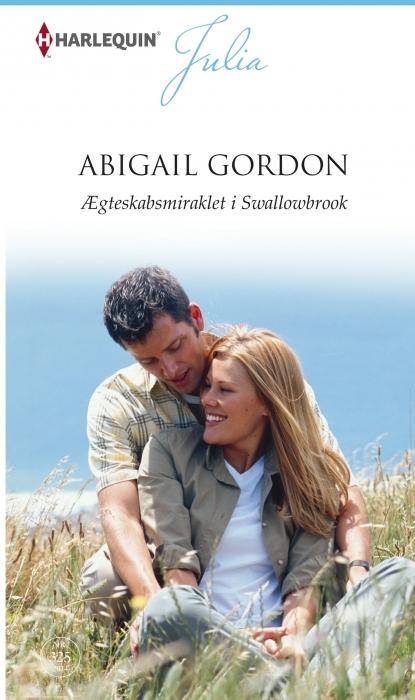 Image of Ægteskabsmiraklet i Swallowbrook (E-bog)