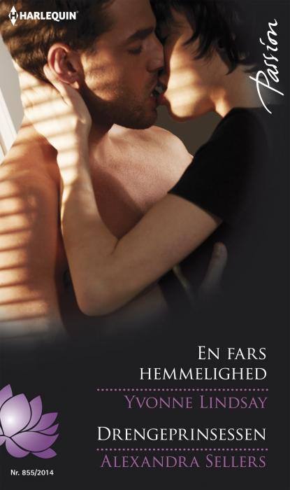 En fars hemmelighed/drengeprinsessen (e-bog) fra alexandra sellers på bogreolen.dk