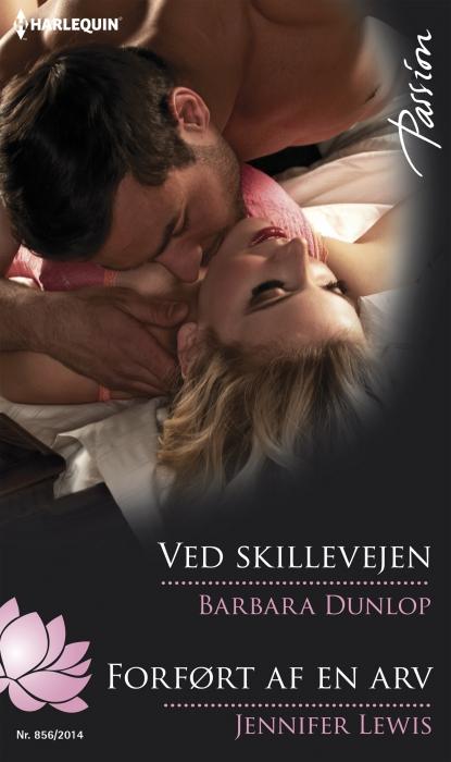 Image of Ved skillevejen/Forført af en arv (E-bog)