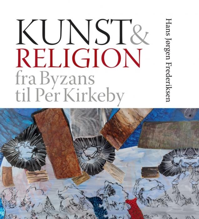 Kunst & religion (E-bog)