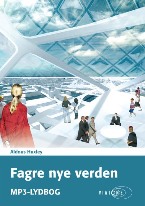 Image of Fagre nye verden (Lydbog)