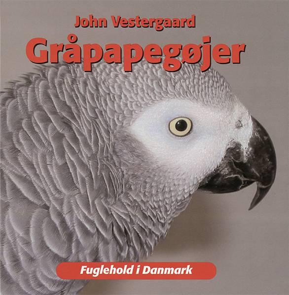 Image of   Gråpapegøjer (E-bog)