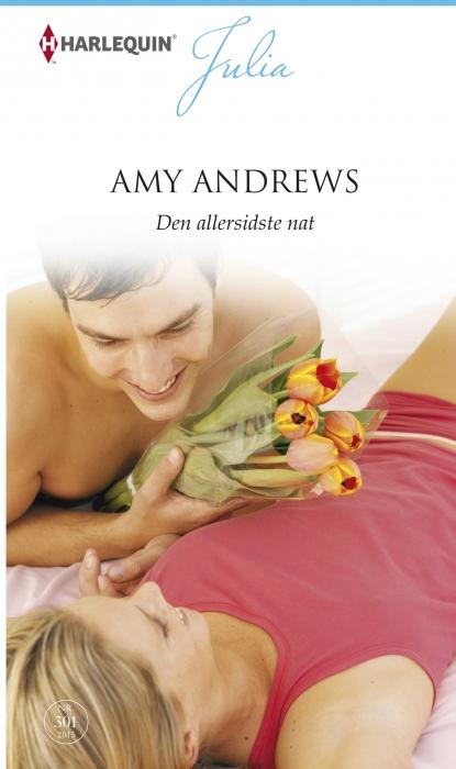 Image of Den allersidste nat (E-bog)