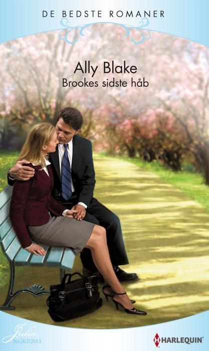 Image of Brookes sidste håb (E-bog)