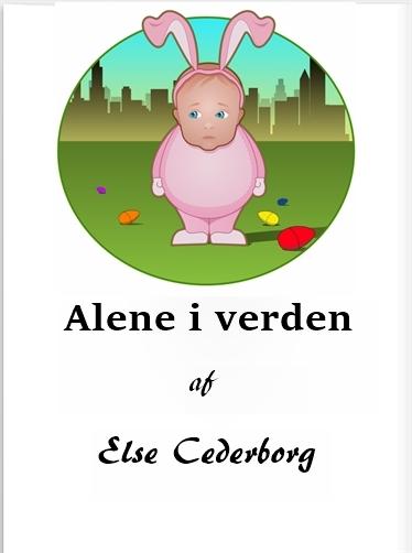 Alene i verden (E-bog)