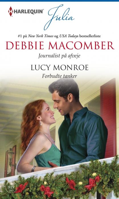 Lucy Monroe