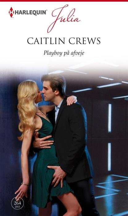 Playboy på afveje (e-bog) fra caitlin crews på bogreolen.dk