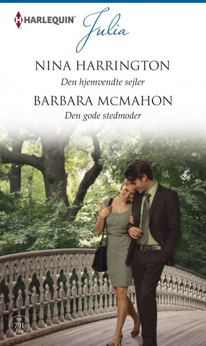 barbara mcmahon Den hjemvendte sejler/den gode stedmoder (e-bog) på bogreolen.dk