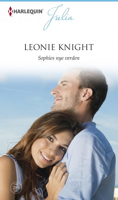 Leonie Knight