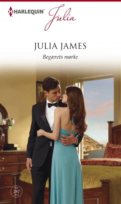 julia james begærets mørke (e-bog)
