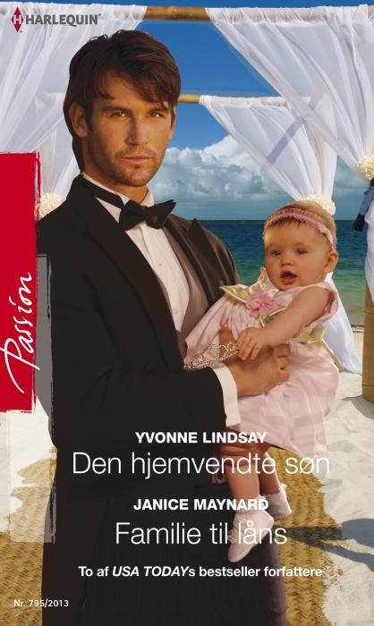 yvonne lindsay Den hjemvendte søn/familie til låns (e-bog) på bogreolen.dk