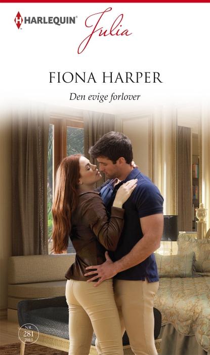 Den evige forlover (E-bog)