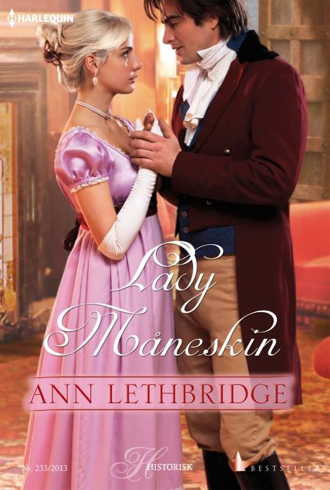 Image of Lady Måneskin (E-bog)
