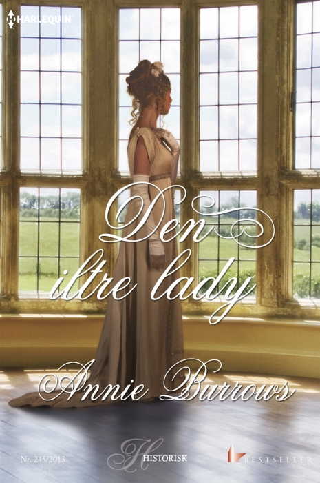 Image of Den iltre lady (E-bog)