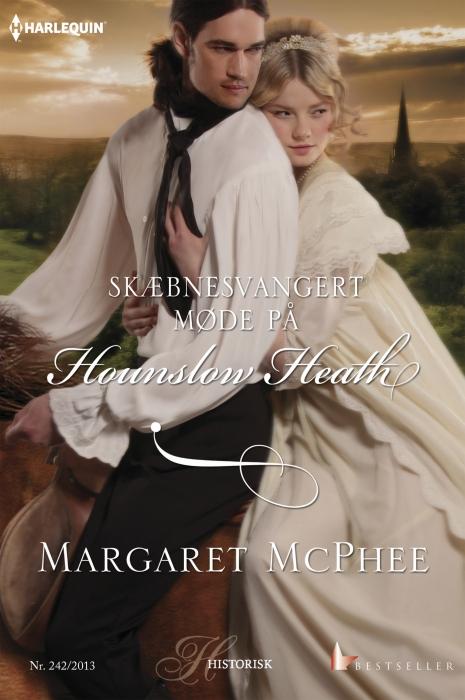 Skæbnesvangert møde på hounslow heath (e-bog) fra margaret mcphee på bogreolen.dk