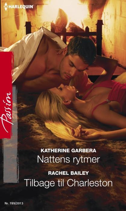Nattens rytmer/tilbage til charleston (e-bog) fra katherine garbera fra bogreolen.dk