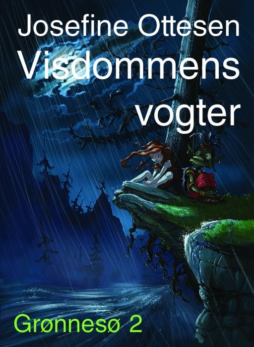 Visdommens vogter (e-bog) fra josefine ottesen fra bogreolen.dk