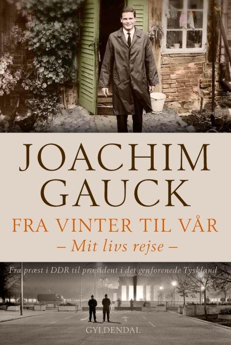 joachim gauck Fra vinter til vår (e-bog) fra bogreolen.dk
