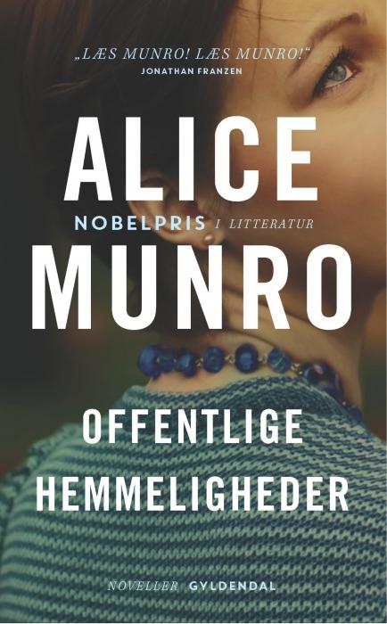alice munro – Offentlige hemmeligheder (e-bog) fra bogreolen.dk