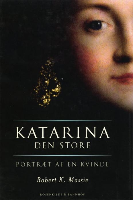 robert k massie Katarina den store (e-bog) på bogreolen.dk