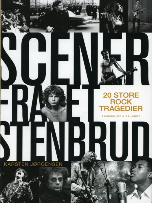 Scener fra et stenbrud (e-bog) fra karsten jørgensen på bogreolen.dk