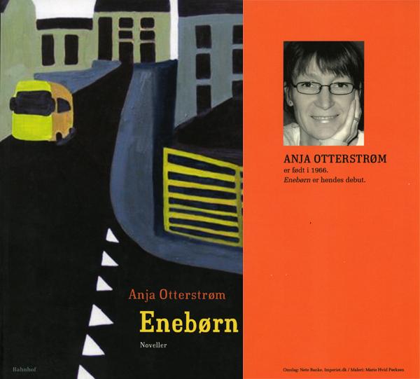 Image of Enebørn (E-bog)