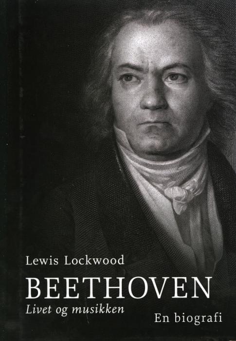 Lewis Lockwood