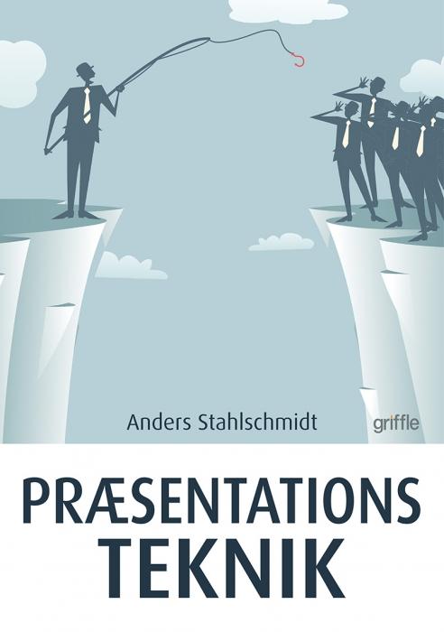 Image of Præsentationsteknik (E-bog)