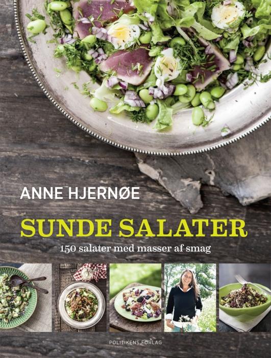 Sunde salater (E-bog)