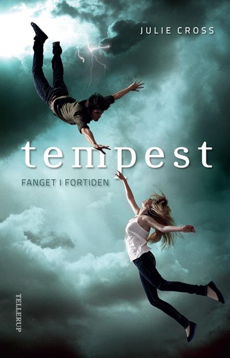Tempest #1: fanget i fortiden (lydbog) fra julie cross fra bogreolen.dk