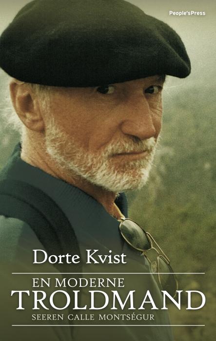 dorte kvist – En moderne troldmand (e-bog) på bogreolen.dk