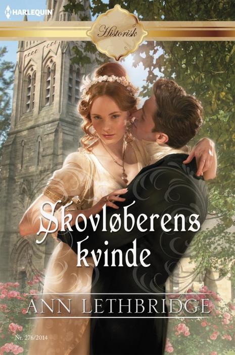 Image of   Skovløberens kvinde (E-bog)