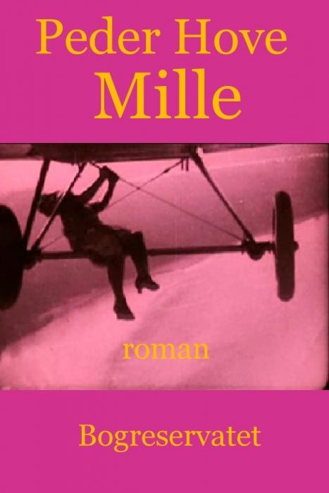 peder hove Mille (e-bog) fra bogreolen.dk