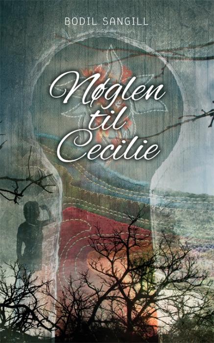 Nøglen til Cecilie (Lydbog)