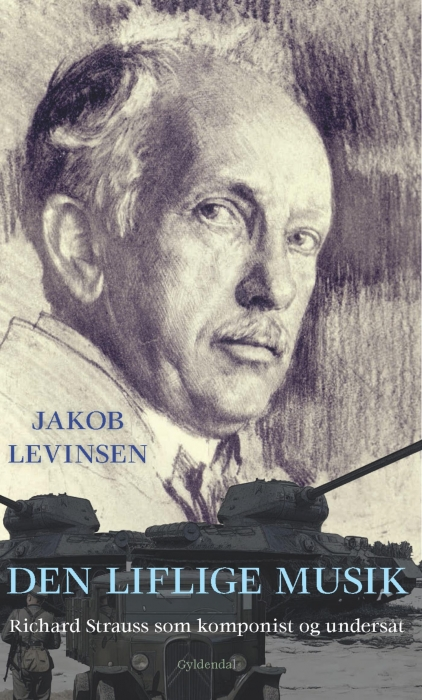 jakob levinsen Den liflige musik (e-bog) på bogreolen.dk